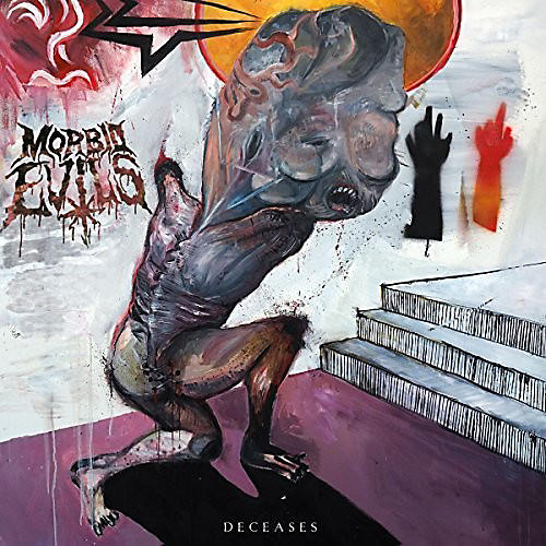 Alliance Morbid Evils - Deceases