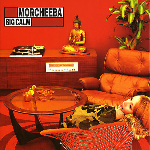 Alliance Morcheeba - Big Calm