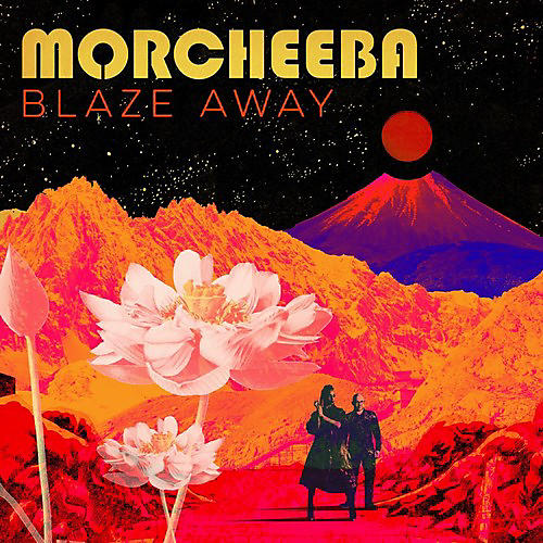 Alliance Morcheeba - Blaze Away