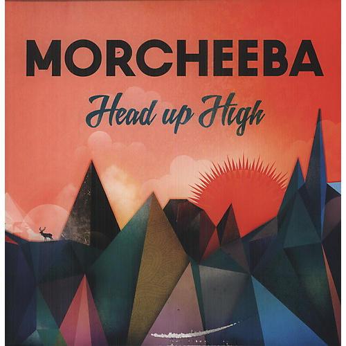Alliance Morcheeba - Head Up High