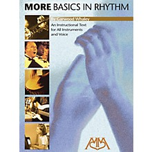 Meredith Music More Basics in Rhythm Meredith Music Resource Series by Garwood Whaley