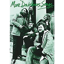 Music Sales More Dubliners' Songs Music Sales America Series Softcover Performed by Dubliners