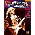Hal Leonard More Stevie Ray Vaughan - Guitar Play-Along Volume 140 Book/CD thumbnail
