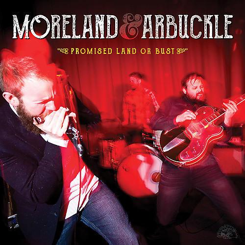 Alliance Moreland & Arbuckle - Promised Land or Bust