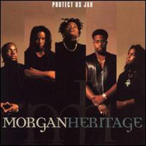 Alliance Morgan Heritage - Project Us Jah