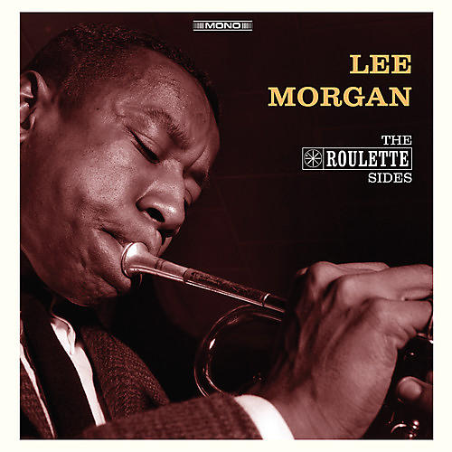 Alliance Morgan Lee - Roulette Sides