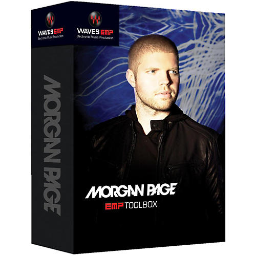 Morgan Page EMP Toolbox Native/TDM/SG Software Download
