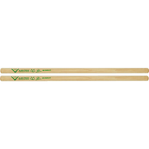 Vater Morgan Rose Alien Freak Drumsticks