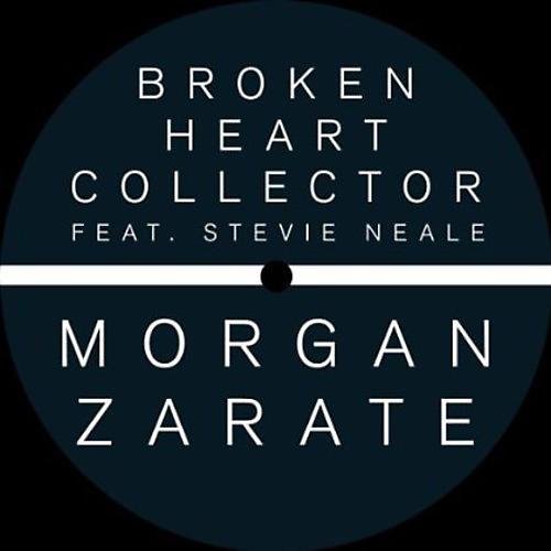 Alliance Morgan Zarate - Broken Heart