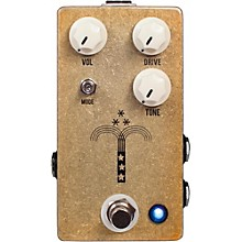 Open BoxJHS Pedals Morning Glory V4 Overdrive Guitar Effects Pedal