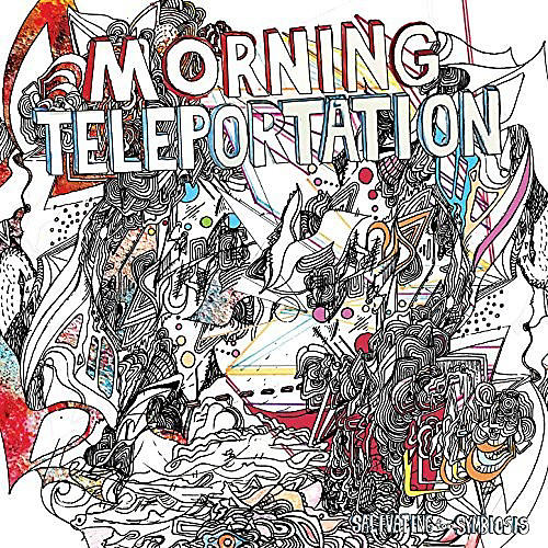Alliance Morning Teleportation - Salivating For Symbiosis