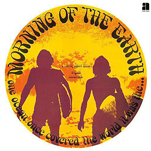 Alliance Morning of the Earth - Morning of the Earth (Original Soundtrack)
