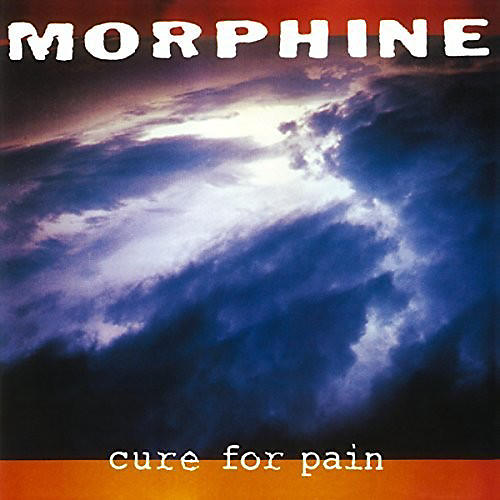 Alliance Morphine - Cure For Pain
