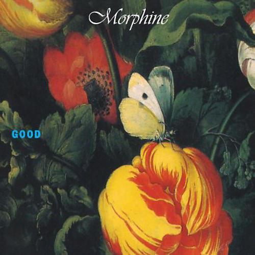 Alliance Morphine - Good