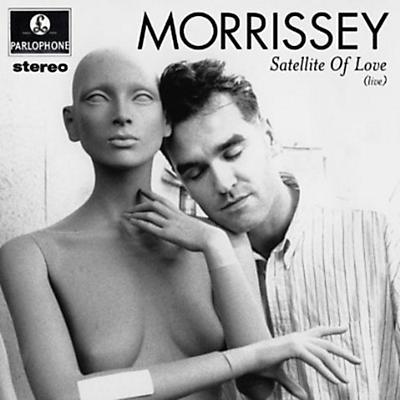 Morrissey - Satellite Of Love