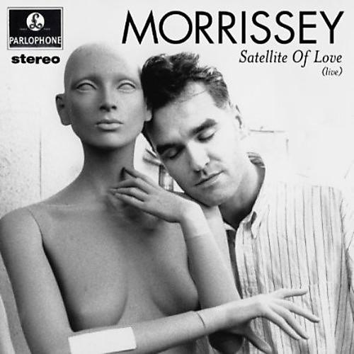 Alliance Morrissey - Satellite Of Love