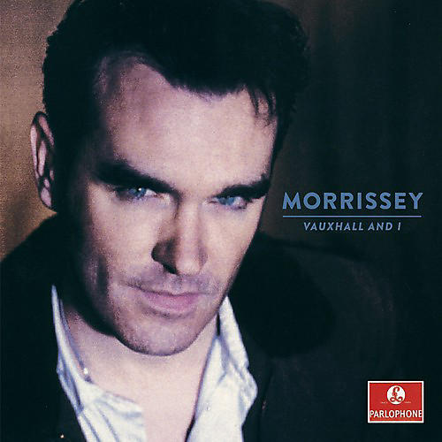 Alliance Morrissey - Vauxhall & I (20th Anniversary Definitive Remastered)