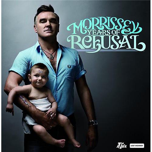 Alliance Morrissey - Years of Refusal