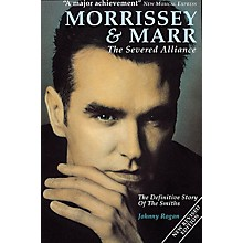 Omnibus Morrissey & Marr (The Severed Alliance) Omnibus Press Series Softcover
