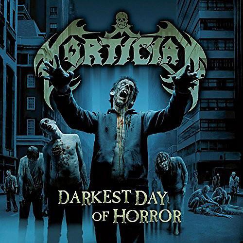 Alliance Mortician - Darkest Day Of Horror