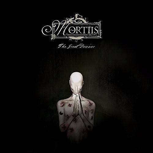 Alliance Mortiis - The Great Deceiver