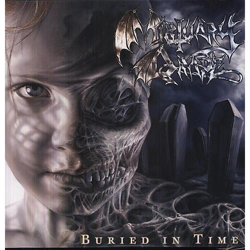 Alliance Mortuary Drape - Buried in Time