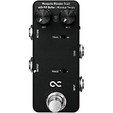 One Control Mosquito Wet/Dry Blender Effects Pedal