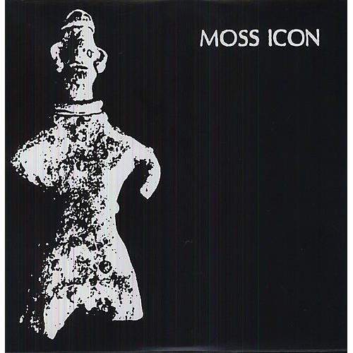 Alliance Moss Icon - Complete Discography