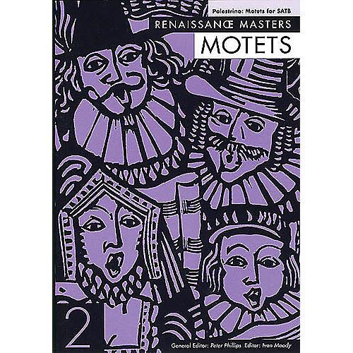 Novello Motets (Renaissance Masters Series) SATB
