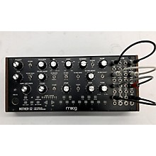 Moog Mother-32 Analog Synthesis Synthesizer