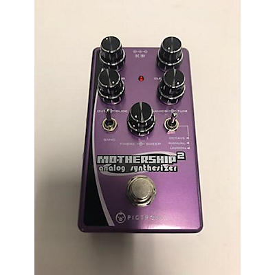 Pigtronix Mothership 2 Effect Pedal