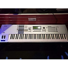 Yamaha Motif ES7 76 Key Keyboard Workstation