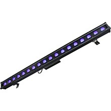Open Box Blizzard Motif Vignette RGBW LED IP65 Outdoor-rated Linear Bar Wash Light