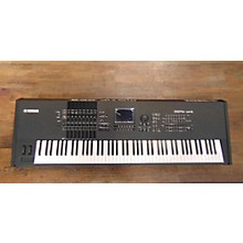 Yamaha Motif XF8 Keyboard Workstation