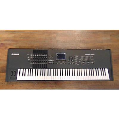 Yamaha Motif XF8 Keyboard Workstation