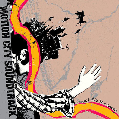 Alliance Motion City Soundtrack - Commit This to Memory