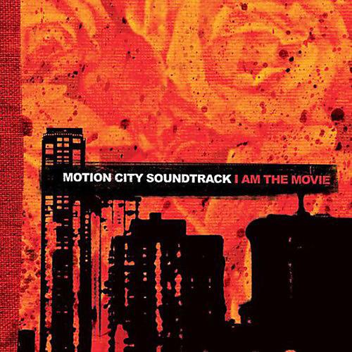 Alliance Motion City Soundtrack - I Am the Movie