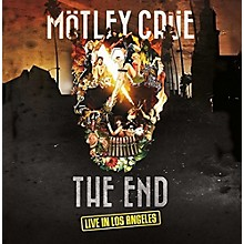 Motley Crue - End: Live In Los Angeles
