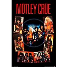 Trends International Motley Crue - Shout at the Devil Poster