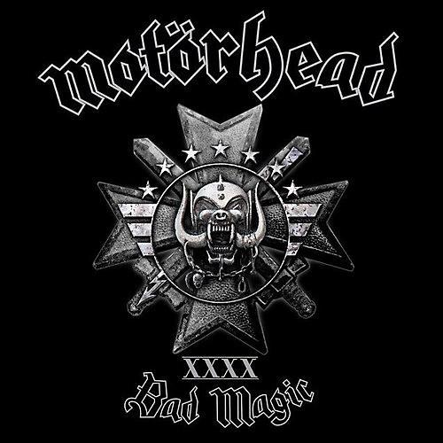 Alliance Motorhead - Bad Magic