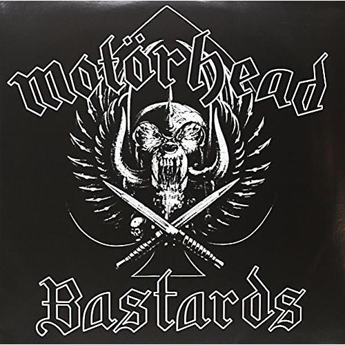 Alliance Motorhead - Bastards