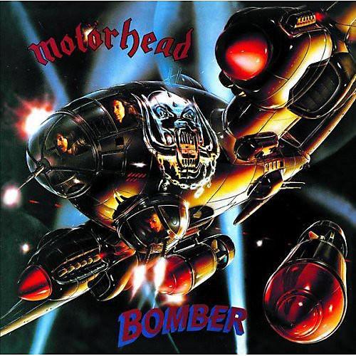 Alliance Motorhead - Bomber