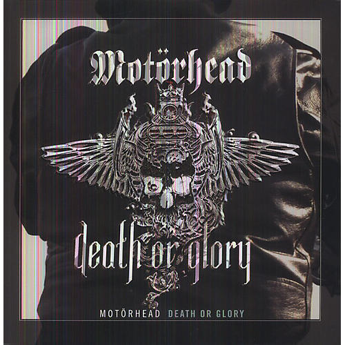 Alliance Motorhead - Death or Glory