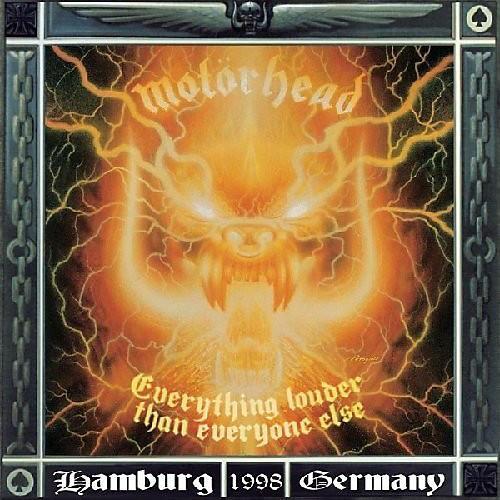 Alliance Motorhead - Everything Louder Than