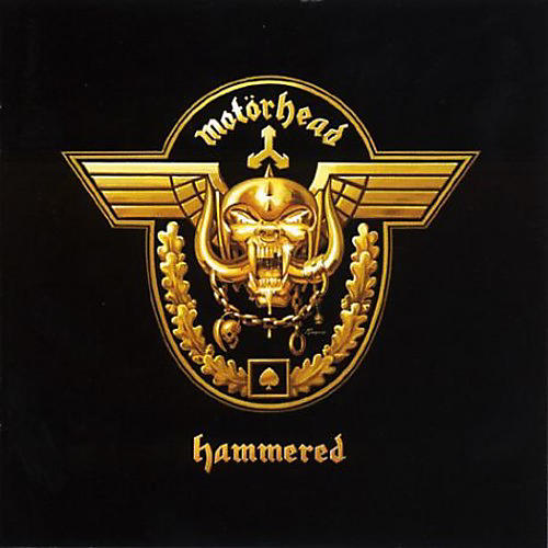 Alliance Motorhead - Hammered