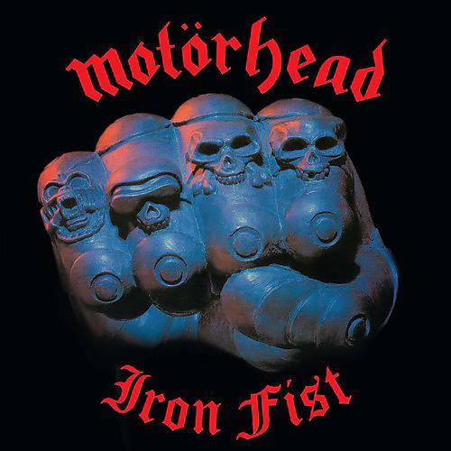 Alliance Motorhead - Iron Fist