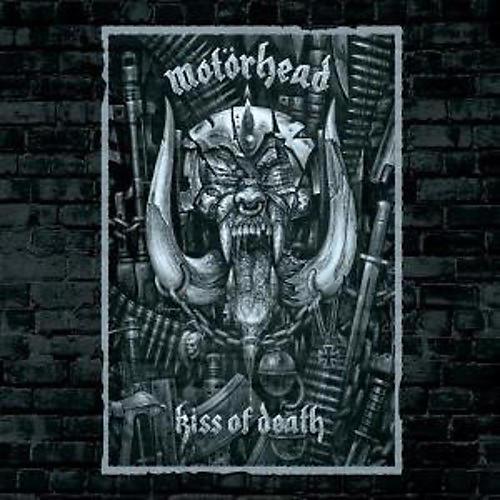 Alliance Motorhead - Kiss of Death