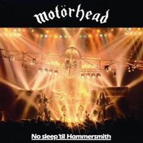 Alliance Motorhead - No Sleep Til Hammersmith