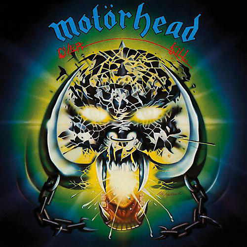 Alliance Motorhead - Overkill