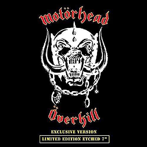 Alliance Motorhead - Overkill